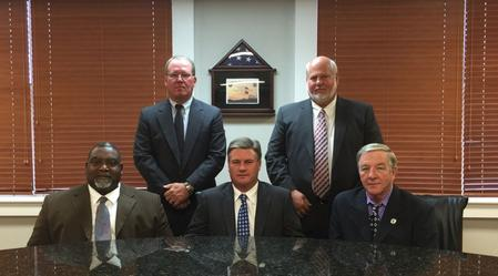 neshoba county board of supervisors