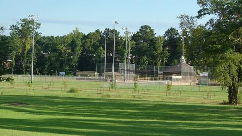 northside park neshoba county ms