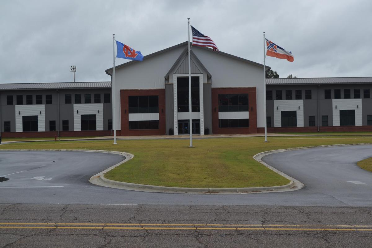 neshoba central high school