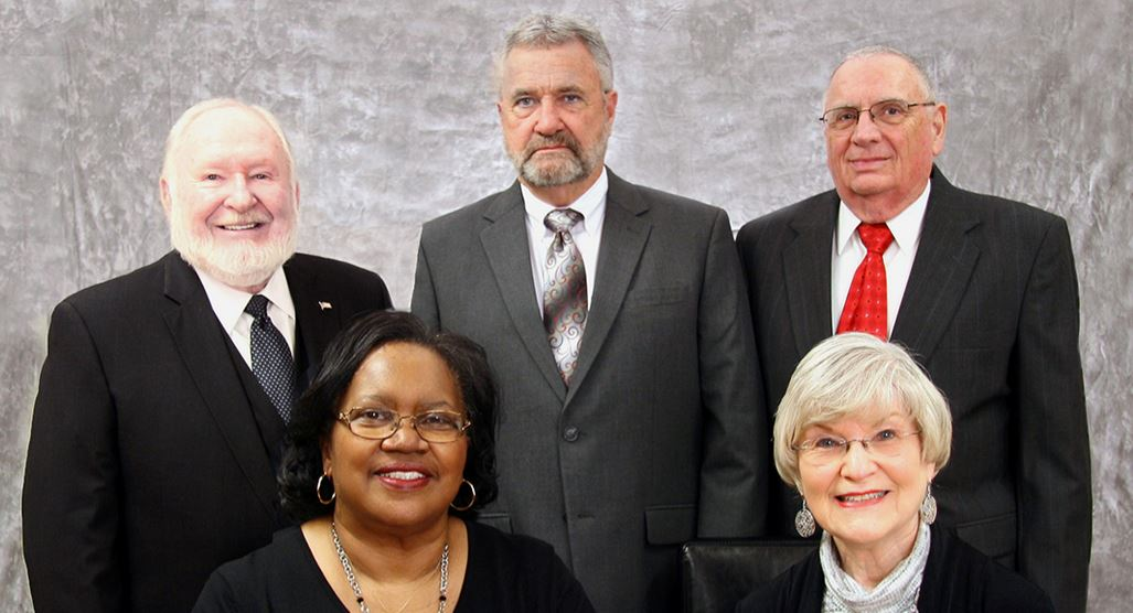neshoba county general hospital board members